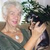 Zina, 68, г.Вильнюс