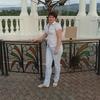 марина, 42, г.Северо-Енисейский
