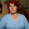Лидия, 60, г.Абатский