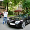 Дмитрий, 27, г.Дрезна