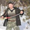 ВАЛЕРИЙ, 42, г.Ермаковское