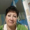татьяна, 58, г.Кушва