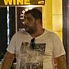 Gregori, 39, г.Париж
