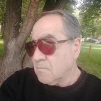 Алик, 60 лет, Рыбы, Москва