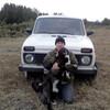 Ваня, 27, г.Саяногорск