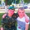 Антон, 22, г.Поставы