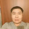 Женя, 38, г.Мирный (Саха)