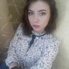 Юлия, 20, г.Прокопьевск