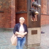 Kristine, 35, г.Рига