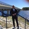 Сергей, 38, г.Полярный