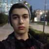 Саид, 17, г.Баку