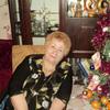 любаша, 66, г.Жезказган