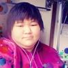 Oyuna Gerasimova, 18, г.Оловянная