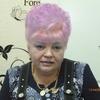 Татьяна Васильевна, 65, г.Вятские Поляны (Кировская обл.)