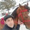 Эльёр, 36, г.Термез