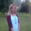аня, 22, г.Жодино