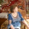 МИЛА, 61, г.Кулебаки