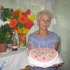 Анна, 62, г.Архангельск