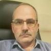 Ali, 51, г.Измир