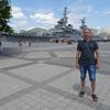 серёжка, 42, г.Смоленск
