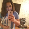 Анастасия, 18, г.Саки
