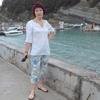 Анна, 71, г.Солнечнодольск