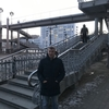 Илья, 32, г.Южно-Сахалинск