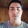 Rogério, 20, г.Сан-Паулу