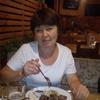 Дина, 53, г.Николаев