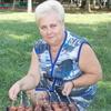 Татьяна, 61, г.Винница