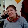 галина, 61, г.Балаково