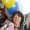 Тоня, 68, г.Омск