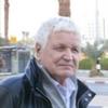 farid, 74, г.Домодедово