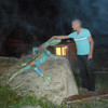 Игорь, 41, г.Ясиноватая