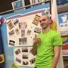Юрий Баюрский, 22, г.Луга