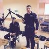 andrey, 20, г.Хабаровск