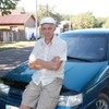 SERGEI VALOV, 49, г.Луганск