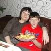 Марина Кудрявцева(Шам, 47, г.Новая Ляля