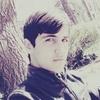 RAMAZAN, 20, г.Душанбе