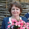 Татьяна Целищева (Сол, 58, г.Брянск