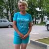 ольга-лёля, 39, г.Шаховская
