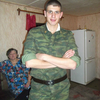 виктор, 25, г.Октябрьское (Оренбург.)
