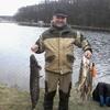 Евгений, 42, г.Рубежное