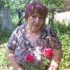 тамара, 66, г.Шахтерск