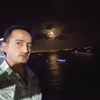 ibrahim, 36, г.Стамбул
