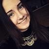 Dina, 18, г.Барселона