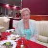 Лидия, 64, г.Емельяново