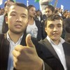 Bigzod, 24, г.Ташкент