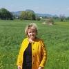 Олга, 66, г.Biberach