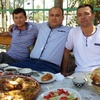Барон, 25, г.Самарканд